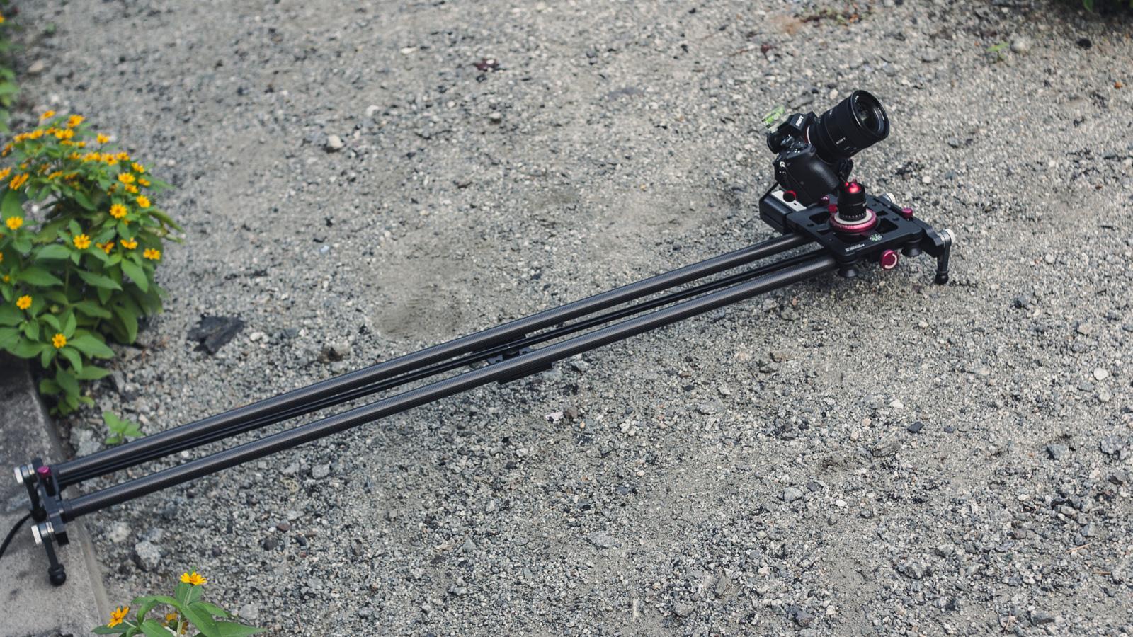 電動スライダー2